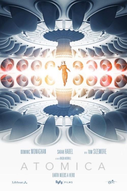 دانلود فیلم Atomica 2017